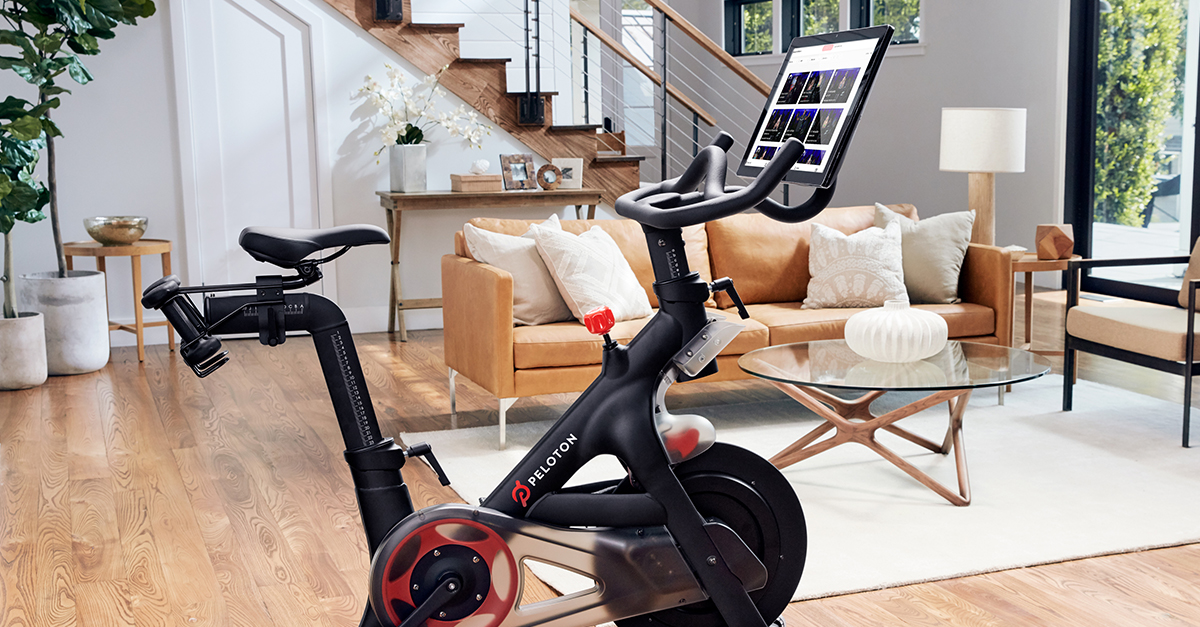 peloton buy the peloton bike. Black Bedroom Furniture Sets. Home Design Ideas